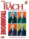 Best of Bach, Trombone [With CD (Audio)] - Johann Sebastian Bach, Donald Sosin