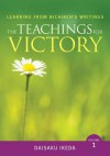 The Teachings for Victory - Daisaku Ikeda