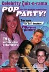 Celebrity Quiz-o-rama #01: Pop Part - Jo Hurley