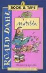 Matilda [Book & Tape] - Roald Dahl, Rula Lenska, Christopher Timothy