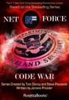 Net Force: Code War (Net Force Series Created by Tom Clancy and Steve Pieczenik) - Jerome Preisler