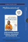 New Myeducationlab with Pearson Etext -- Standalone Access Card -- For Understanding Reading Problems: Assessment and Instruction - Jean A. Gillet, Charles A. Temple, Codruta N. Temple