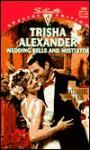 Wedding Bells And Mistletoe (Callahans & Kin) - Trisha Alexander