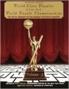 World-Class Puzzles from the World Puzzle Championships, Volume 3 (Other) - Will Shortz, Nick Baxter