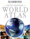 Hammond World Atlas - Hammond