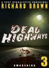 Dead Highways: Awakening - Richard Brown