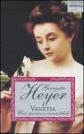 Venetia: una passione irresistibile - Anna Luisa Zazo, Lidia Zazo, Georgette Heyer