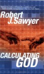 Calculating God (Audio) - Robert J. Sawyer, Jonathan Davis