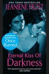 Eternal Kiss of Darkness with an Exclusive Excerpt - Jeaniene Frost