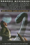 The Loch Ness Monster and Other Lake Mysteries - Gary Jeffrey
