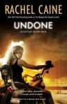 Undone: Outcast Season V1 - Rachel Caine