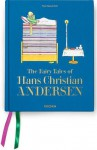 The Fairy Tales of Hans Christian Andersen - Hans Christian Andersen, Noel Daniel, Florian Kobler, Jean Hersholt