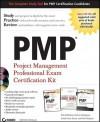 Pmp Project Management Professional Exam Certification Kit - Kim Heldman, Terri Wagner, Linda Kretz Zaval