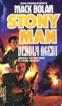 Deadly Agent - Don Pendleton
