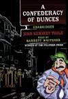 A Confederacy Of Dunces - John Kennedy Toole, Barrett Whitener