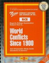 World Conflicts Since 1900 - Jack Rudman
