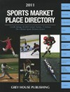Sports Market Place Directory - Grey House Publishing