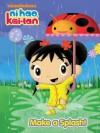 Make a Splash (Ni Hao, Kai-lan) - Nickelodeon