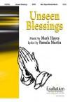 Unseen Blessings - Pamela Martin, Mark Hayes