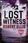 Lost Witness - Robert Ellis