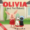 OLIVIA and the Babies - Jodie Shepherd, Jared Osterhold