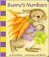 Bunny's Numbers - Dick McCue, Lisa McCue