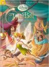 Disney Fairies Graphic Novel #5: Tinker Bell and the Pirate Adventure - Paola Mulazzi, Augusto Machetto, Giulia Conti, Emilio Urbano, Elisabetta Melaranci, Andrea Greppi, Gianluca Barone