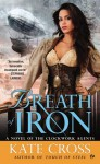 Breath of Iron - Kate Cross