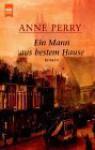 Ein Mann aus bestem Hause - Anne Perry, Gunther Seipel