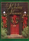Holiday Homes (Southern Living) - Vicki L. Ingham, Nancy J. Fitzpatrick