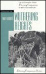 Readings on Wuthering Heights (Literary Companion Series) - Hayley R. Mitchell