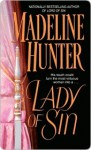 Lady of Sin (Seducers spin-off #2) - Madeline Hunter