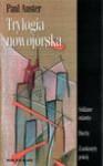 Nowojorska trylogia - Paul Auster