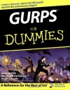 GURPS For Dummies - Adam Griffith, Bjoern-Erik Hartsfvang, Stuart J. Stuple