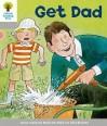 Get Dad - Roderick Hunt, Alex Brychta