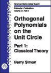 Orthogonal Polynomials on the Unit Circle - Barry Simon