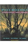 Psychology Brain Person and My Pschology Lab Starter Kit - Kosslyn, Allyn & Bacon, Robin S. Rosenberg