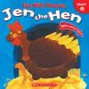 Jen The Hen - Sue Graves, Jan Smith