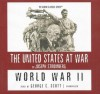 World War II - Joseph Stromberg, George C. Scott