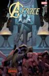 A-Force #4 - G. Willow Wilson, Marguerite Bennett, Jorge Molina