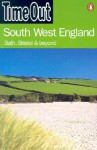 Time Out Southwest England 1 (Time Out Guides) - Time Out