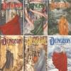 Das Dungeon - Der komplette Zyklus - Philip Jose Farmer