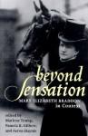 Beyond Sensation: Mary Elizabeth Braddon in Context - Marlene Tromp, Pamela K. Gilbert