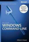 Microsoft Windows Command-Line Administrator's Pocket Consultant - William R. Stanek
