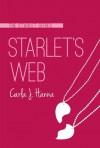 Starlet's Web - Carla J. Hanna