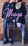 Maya And The Tough Guy (Big Girl Panties Book 2) - Carter Ashby