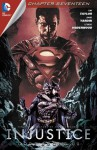Injustice: Gods Among Us #17 - Tom Taylor, David Yardin
