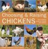 Choosing & Raising Chickens - Celia Lewis, J.C. Jeremy Hobson