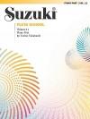 Suzuki Flute School, Vol 11: Piano Acc. - Alfred A. Knopf Publishing Company, Toshio Takahashi