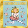 Stencilling - Mary Novick, Jenny Hale, Jonathan Reed